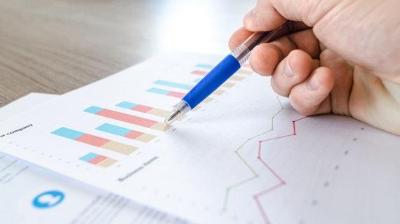 Energieaudit - Bericht Diagramme